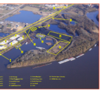 Camanche, IA American River Transportation Facility