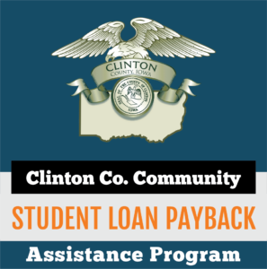 CRDC Student Loan Payback logo